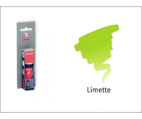 Stylo de retouche Limette