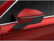Stylo de retouche rouge corrida F3K
