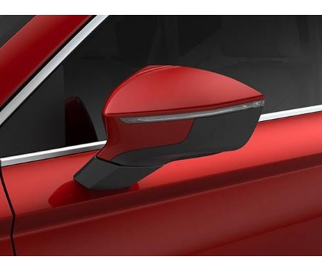 Stylo de retouche Pasion Red F3K