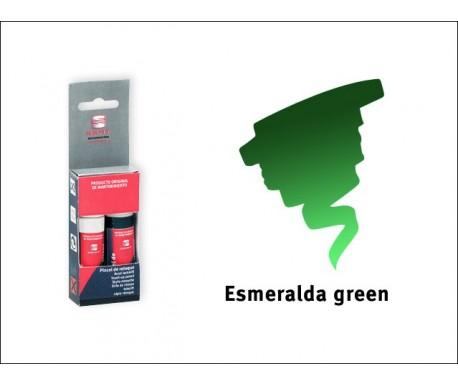 Stylo de retouche Vert Esmeralda W6W