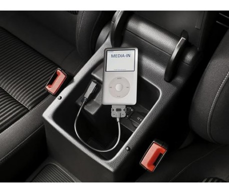 Adaptateur multimédia MEDIA IN pour iPod