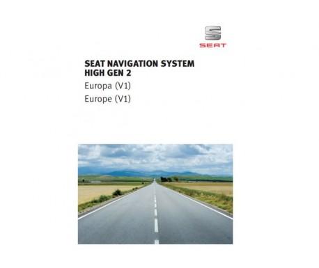 Seat Navigation system HIGH GEN 2