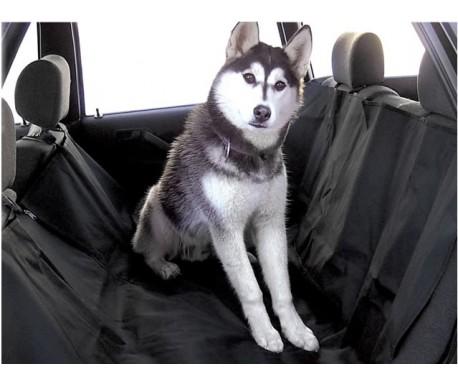 Housse de protection de siège pour chiens