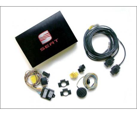 Kit capteur de stationnement avant - 2 capteurs