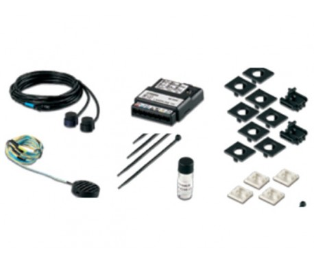 Kit capteur de stationnement avant - 4 capteurs