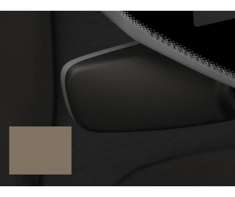Boîtier de rétroviseur intérieur Bismuth (standard)