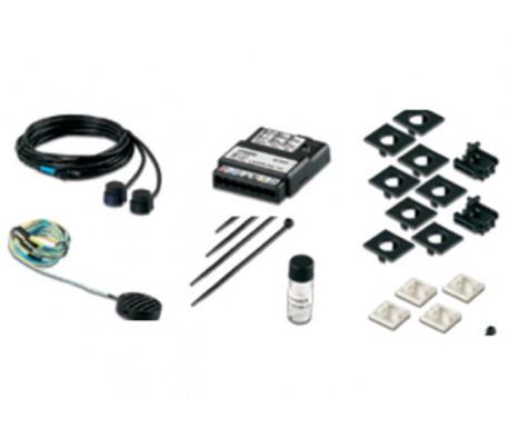 Kit capteurs de stationnement arrière - 4 capteurs