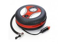Compresseur d'air en forme de pneu.