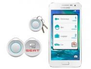 Localisateur de clés Smart tracker