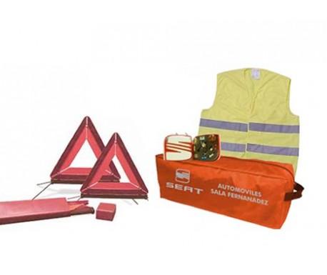 Pack sécurité SAMART
