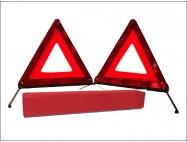 Lot Triangles de présignalisation