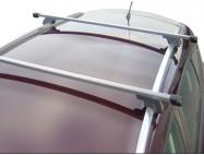 Barres de toit en aluminium - Thule