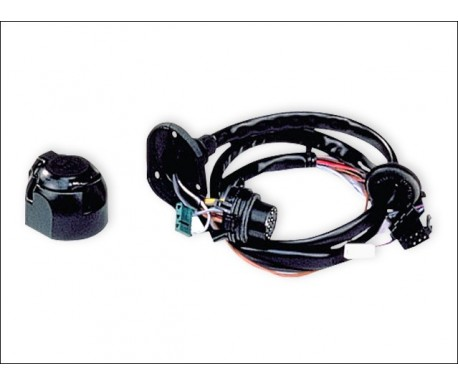 Kit électrique 7 pôles avec préinstallation usine