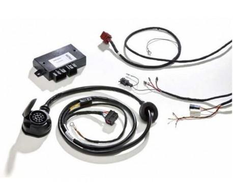 Kit installation électrique LHD