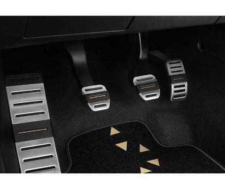 Pedalier Sophisticated IBIZA 6F / ARONA