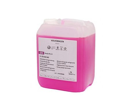 Liquide de refroidissement G13