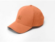 Casquette de baseball Orange