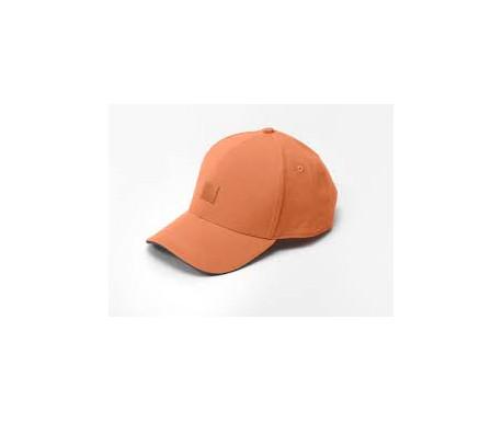 Casquette de baseball Orange