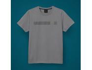 T-shirt Gris CUPRA