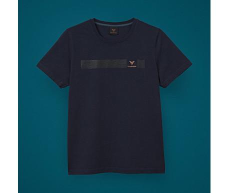 T-shirt Noir CUPRA