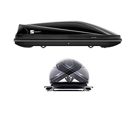 Coffre de toit 420litres SEAT