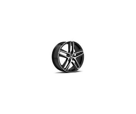 Jante Alu 18 pouces modèle Porformance Black