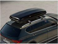 Coffre de toit 460L SEAT