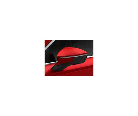 Stylo de retouche Rouge Vocan métalissé F3P