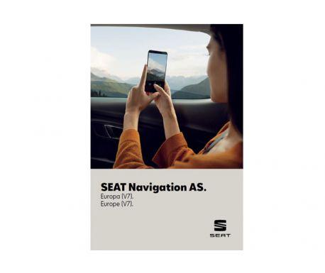 Carte SD GPS