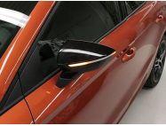 Clignotants des rétro extérieurs LED dynamiques LEON III