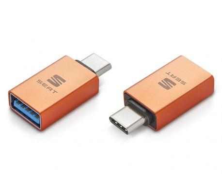 Adaptateur USB USB type C