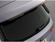 Becquet de toit - Fibre de carbone cuivrée