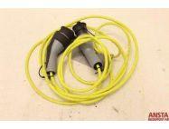 Cable de charge station pubilque