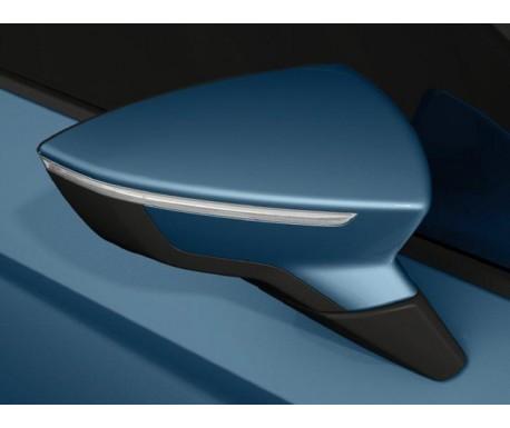 Stylo de retouche Apolo Blue W5P