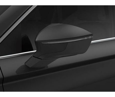 Stylo de retouche noir magique F9R