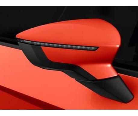 Stylo de retouche Chili Red