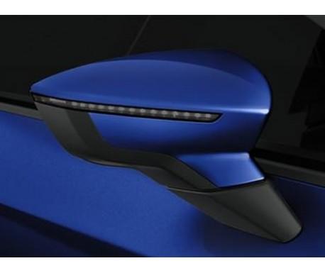Stylo de retouche Mistery Blue W5L
