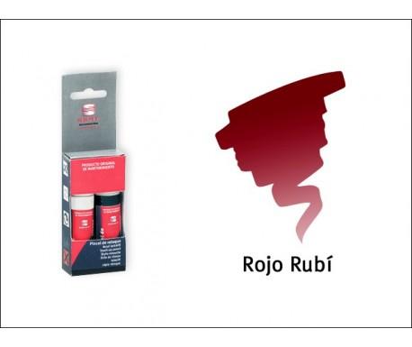 Stylo de retouche Rouge rubis